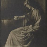 Rêveuse, 1911