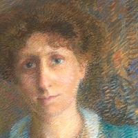 Portrait de Madame Dubost