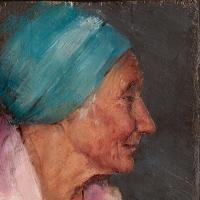 La Mère Pauléon, Montcourt
