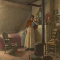 À quoi rêvent les jeunes filles ?, 1905