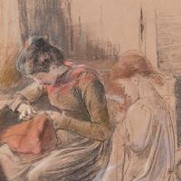 Rosine et Germaine