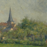 Église Saint-Amand de Saint-Amand-Montrond