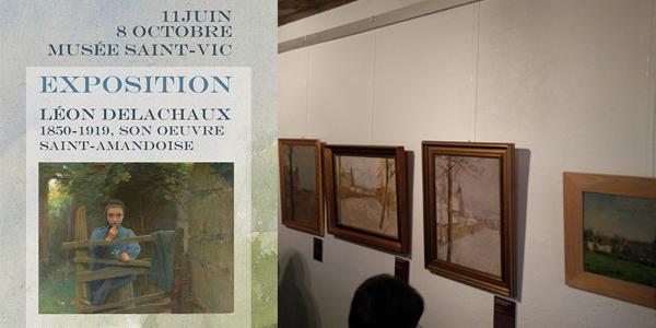 Delachaux Musée Saint-Vic