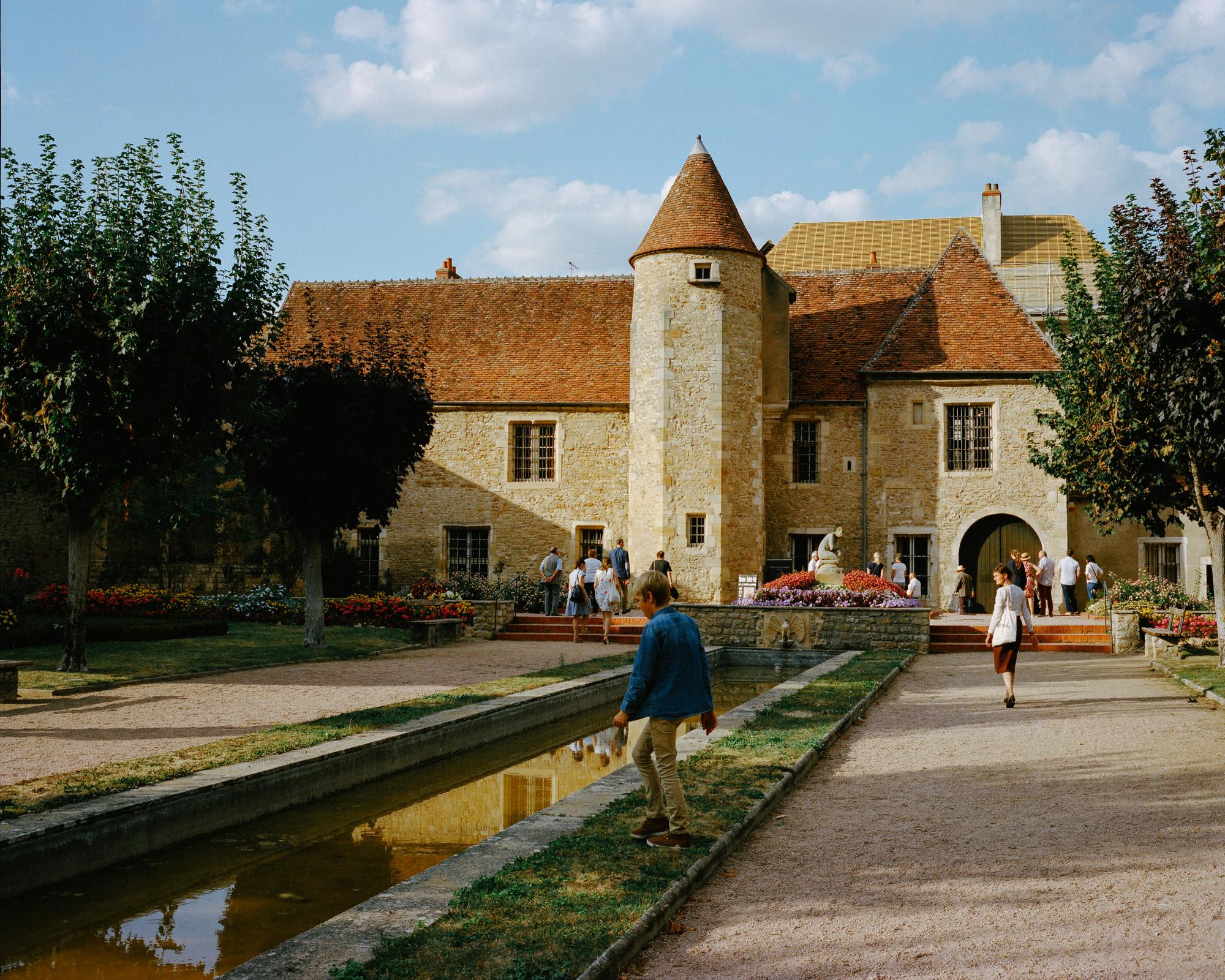 Musée Saint-Vic de Saint-Amand-Montrond